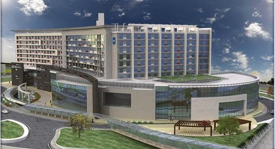 Imam Khomeini Airport Hotel