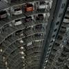 Autoturm_von_Innen