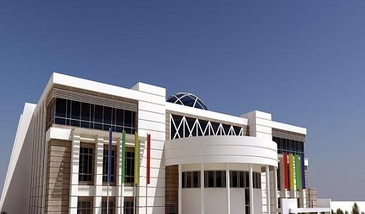 Golestan Ali Building
