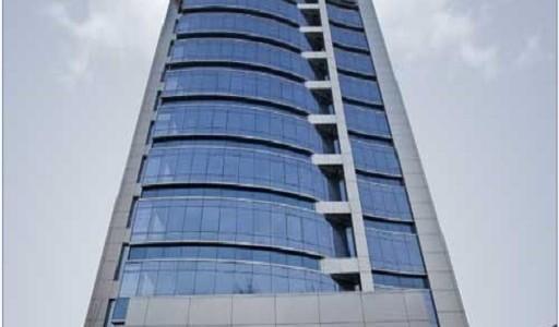 ساختمان مرکزی شرکت موننکو