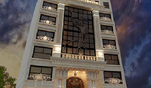 پروژه برج سیمرغ
